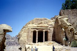 The Royal Tombs