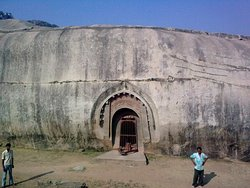 Barabar Hills