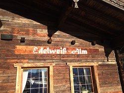Edelweiss-Alm