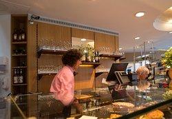 Cafe Bacher