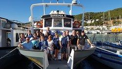 La Sirena Diving Center