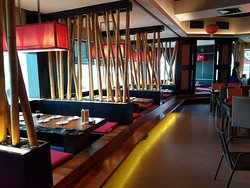 Tao Authentic Asian Cuisine & Lounge