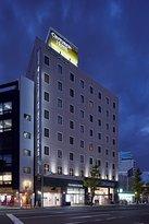 Centurion Hotel Kobe Station