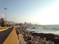 Paseo del Mar Antofagasta