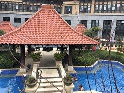 Linan Tuankou Zhong'an Radon Hotspring Resort