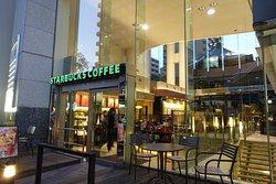 Starbucks Coffee Kyoto Karasuma-rokkaku Shop