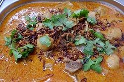 FAB thai street food