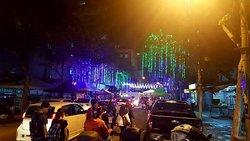 Kampong Bharu