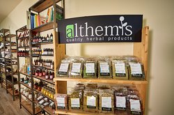 Althemis Store Quality Herbal Products