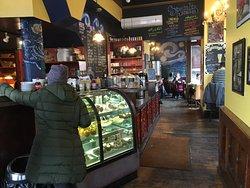 Starry Nites Cafe