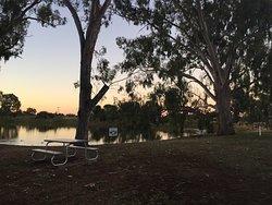 Australia Day weekend rest