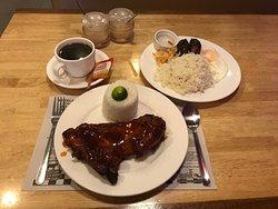 Big Joe's Restaurant