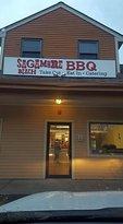 Sagamore Beach BBQ