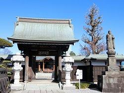 Jigan-ji Temple