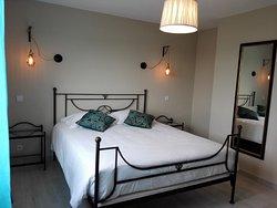 Hotel Le Mas des Quintrands