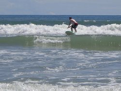 Surfin' NSB, LLC