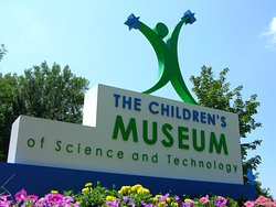 The Children's Museum of Science and Technology (The Junior Museum)