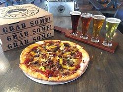 High Pie Pizzeria & Taproom