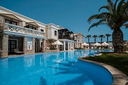 Aldemar Royal Mare Thalasso Resort
