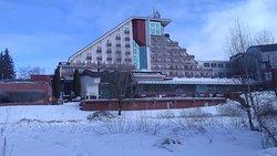 Piatra Mare Hotel Resort