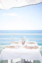 Restaurante Praia Cafe