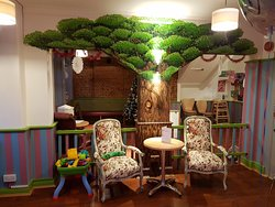 Little Explorers Play Cafe