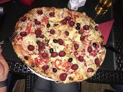 Pizza Nizza