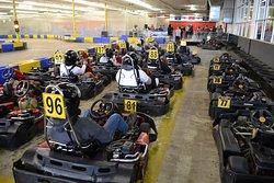 LeMans Karting