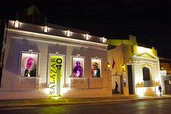Centro Cultural de Espana Juan de Salazar