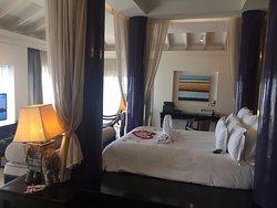 Beautiful luxurious resort, in west Koh Samui