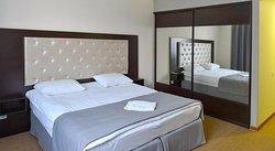 Green Which Hotel (Петропавловск) - отзывы, фото и сравнение цен