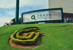 Shopping Prado Boulevard