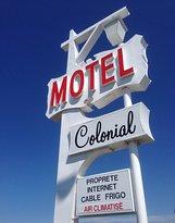 Motel Colonial
