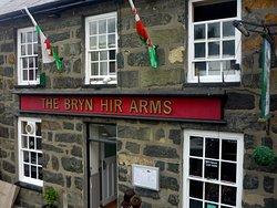 Bryn Hir Arms