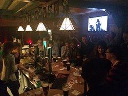 John Patrick's Bar