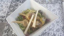 Restaurant-Cafeteria Criscar