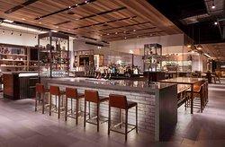 Weft & Warp Art Bar + Kitchen