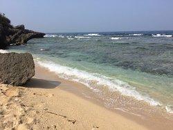 小琉球蛤板灣沙灘 威尼斯海灘