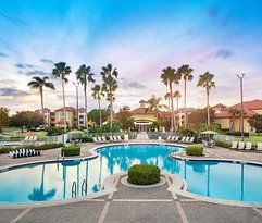 Sheraton PGA Vacation Resort Villas