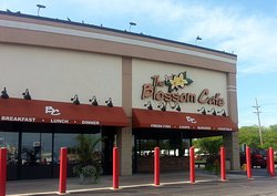 The Blossom Cafe