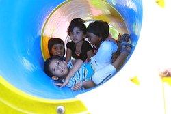 Kids City Cochin