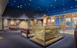 RIISA - Orthodox Church Museum of Finland