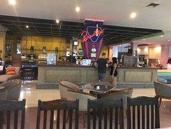 Paradiso Bowling & Billiard Centre, Bali