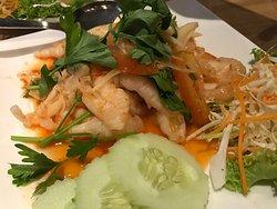The real good amazing Thai food!!!!