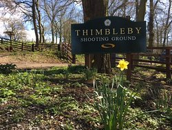 Thimbleby Shooting Ground