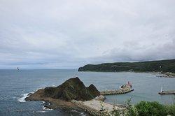 オロンコ岩