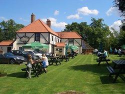 The Royal Oak Inn [The Splash]