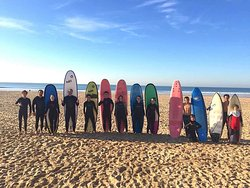 Surf In S. Pedro