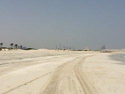 TRAUMHAFT - wenn Abu Dhabi dann nur dort!!!