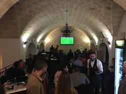 Faso Cafe Pizzeria-Risto-Pub